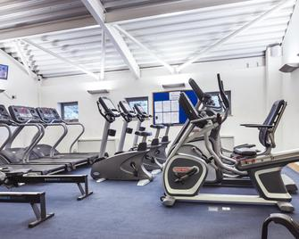Apollo Hotel - Basingstoke - Gym