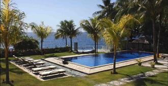 Ocean View Dive Resort Tulamben - Kubu - Πισίνα