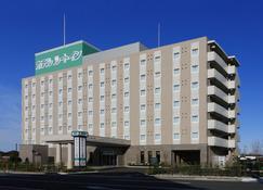 Hotel Route-Inn Utsunomiya Miyukicho-Kokudou4gou- - Utsunomiya - Edifício