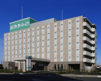 Hotel Route-Inn Utsunomiya Miyukicho -Kokudou4gou- - Utsunomiya - Building