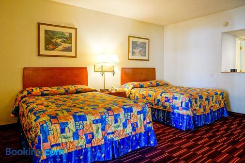 溫德米爾會議中心酒店 - 梅薩 - 梅薩 - 臥室