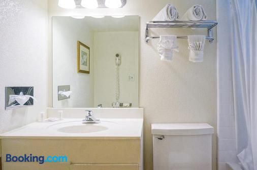 溫德米爾會議中心酒店 - 梅薩 - 梅薩 - 浴室