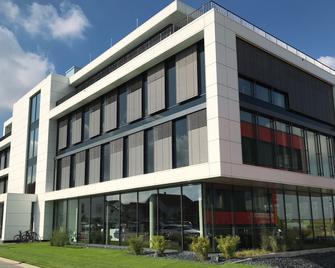 Toploft The Aparthotel - Crailsheim - Gebäude