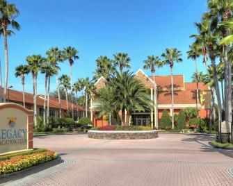 Legacy Vacation Resorts-Orlando - Kissimmee - Edifício