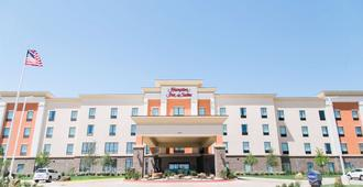 Hampton Inn & Suites Amarillo East - Amarillo