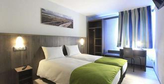 Brit Hotel Calais - Calais - Bedroom