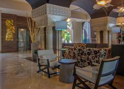 Hotel Lucerna Culiacan - Culiacán - Lobby