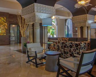 盧賽納庫利亞堪酒店 - 庫利亞坎 - 庫利亞坎 - 大廳