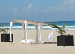 Riake Resort & Villa - Ile Sainte-Marie - Praia
