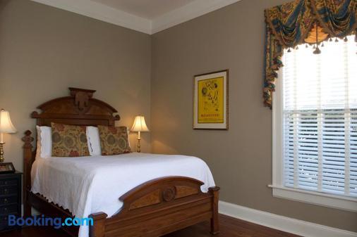 Bluff View Inn - Chattanooga - Κρεβατοκάμαρα