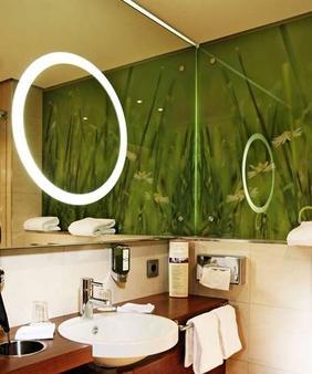 弗雷茲特英酒店 - 哥廷根 - 哥廷根 - 浴室