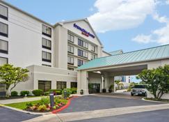 Springhill Suites By Marriott San Antonio Medical Center/Nw - San Antonio - Edificio