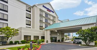 Springhill Suites By Marriott San Antonio Medical Center/Nw - Сан-Антонио - Здание