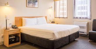 President Hotel Auckland - Auckland - Habitación
