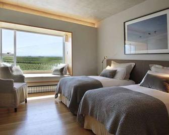 Casa de Uco Vineyards & Wine Hotel - Los Árboles - Bedroom