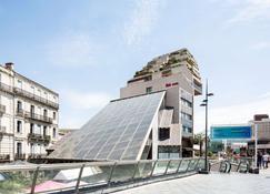 Ibis Montpellier Centre Comédie - Montpellier - Edificio
