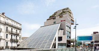 Ibis Montpellier Centre Comédie - Montpellier - Gebäude