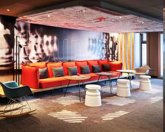 ibis Montpellier Centre Comédie - Montpellier - Lounge