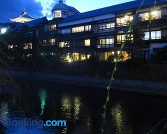 Historical Ryokan Hostel K's House Ito Onsen - Itō - Building
