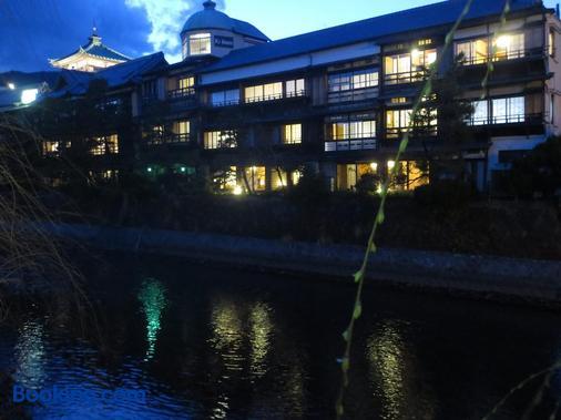 Historical Ryokan Hostel K's House Ito Onsen - Itō - Toà nhà