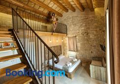Stacci Rural Resort - Modica - Κρεβατοκάμαρα