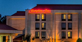 Hampton Inn New Bern - New Bern