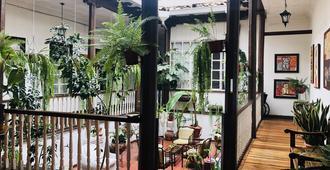 Casa Macondo - Cuenca