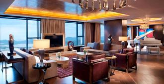 JW Marriott Hotel Hangzhou - Hangzhou - Chambre