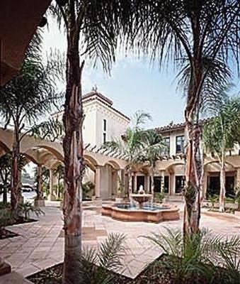 Newport Dunes Waterfront Resort - Newport Beach - Recepción