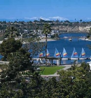 Newport Dunes Waterfront Resort - Newport Beach - Nähtävyydet