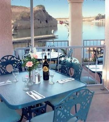 Newport Dunes Waterfront Resort - Newport Beach - Parveke