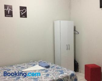 Aconchego Botucatu - Botucatu - Bedroom