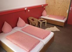 BASEMontafon - Sankt Gallenkirch - Bedroom
