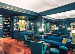 Mercure Bayonne Centre Le Grand Hotel - Bayonne - Bar