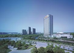 揚州香格里拉酒店 - 揚州 - 室外景