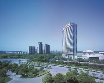 Shangri-La Hotel, Yangzhou - Yangzhou - Outdoors view