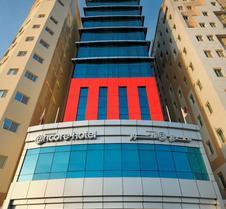 Ramada Encore by Wyndham Doha