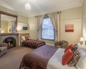 Ambleside Central - Guest House - Ambleside - Bedroom