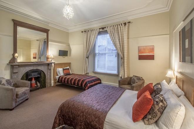 Ambleside Central - Ambleside - Bedroom