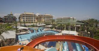 Crystal Family Resort & Spa - Belek