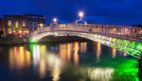 Holiday Inn Express Dublin City Centre - Dublin - Outdoor view