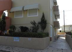 Karfas Sea Apartments - Karfas - Vista del exterior