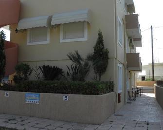 Karfas Sea Apartments - Karfas - Outdoors view