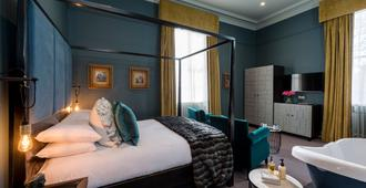 The Churchill Hotel - York - Quarto