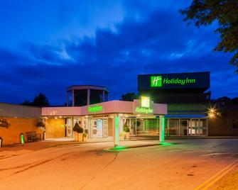Holiday Inn Norwich - Norwich - Bina