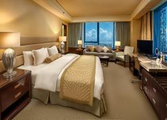 Crimson Hotel Filinvest City Manila - Muntinlupa - Quarto
