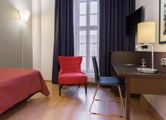 Scandic Grand Marina - Helsinki - Room amenity