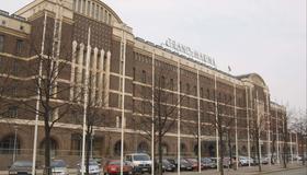 斯堪迪克碼頭大酒店 - 赫爾辛基 - 建築