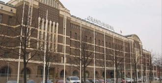 سكانديك جراند ماريانا - هيلسينكي - مبنى