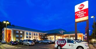 Best Western Plus Cottontree Inn - Idaho Falls